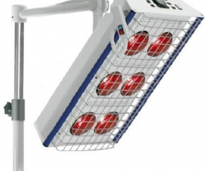 IR лампа - TGS 6.1