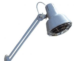 IR лампа - статив