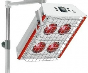 IR лампа - TGS 4.1