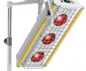 IR lamp - TGS 3.1